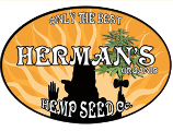 Herman's Organic Hemp Seed Chocolate Co.